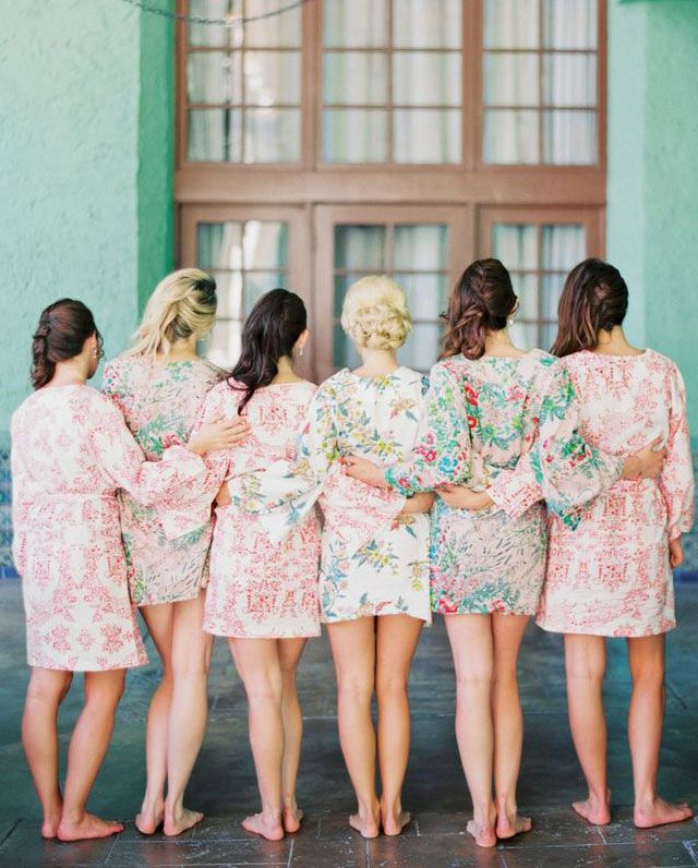 13 Photos You'll Regret Not Taking With Your Bridesmaids - Mon Cheri Bridals