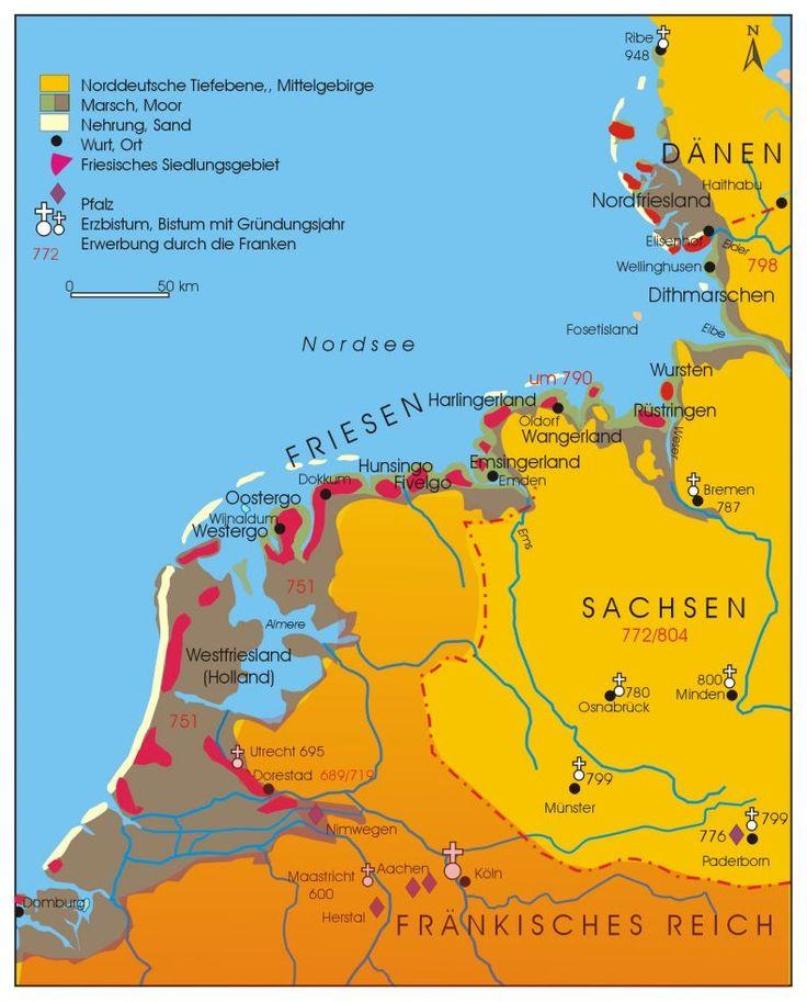 Eiderstedt: Elisenhof - Küstenarchäologie in Schleswig Holstein | Dr. Dirk Meier