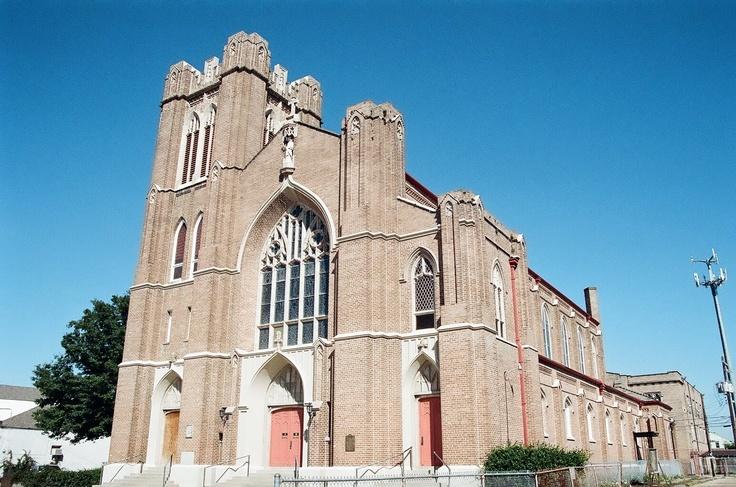 St Rose La | St. Rose de Lima in New Orleans