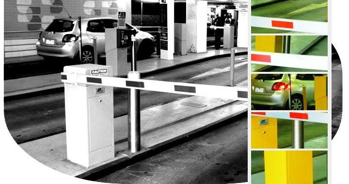 Otopark Bariyer Sistemleri Nedir? | Varnost Access Kontrol