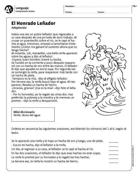 "El Honrado Leñador"" data-recalc-dims="