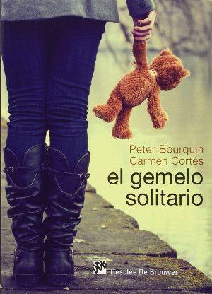 """""""El gemelo solitario"""" Peter Bourquin y Carmen Cortés"""