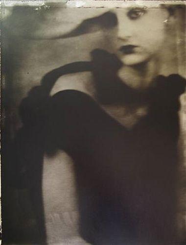 Diptyque's Crossing....: Sarah Moon, le flou de l'impressionnisme en photographie