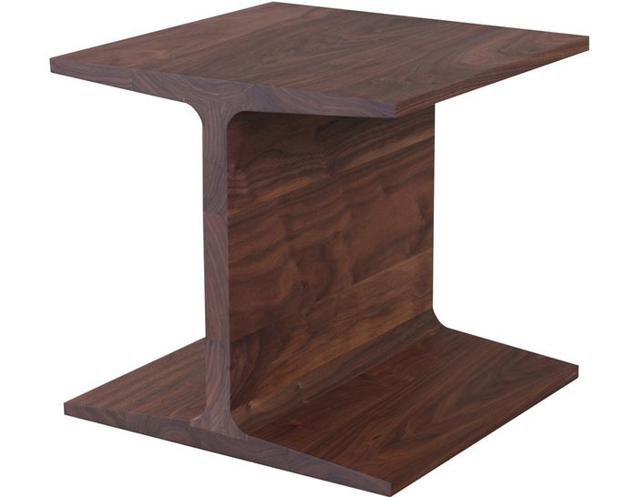 side tables for office. ibeam side table 345 matthew hilton de la espada tables for office