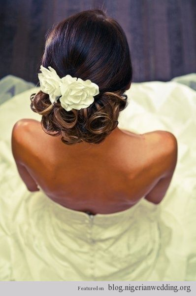 nigerian hairstyles 2014 1000 images about nigerian wedding hairstyles on
