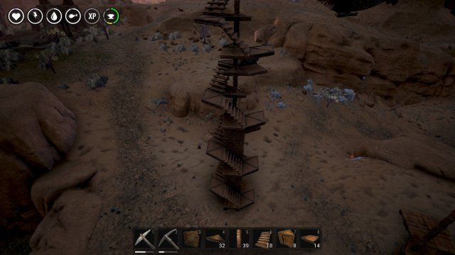Best Conan Exiles Circles And Spiral Stairs Conan Exiles 640 x 480