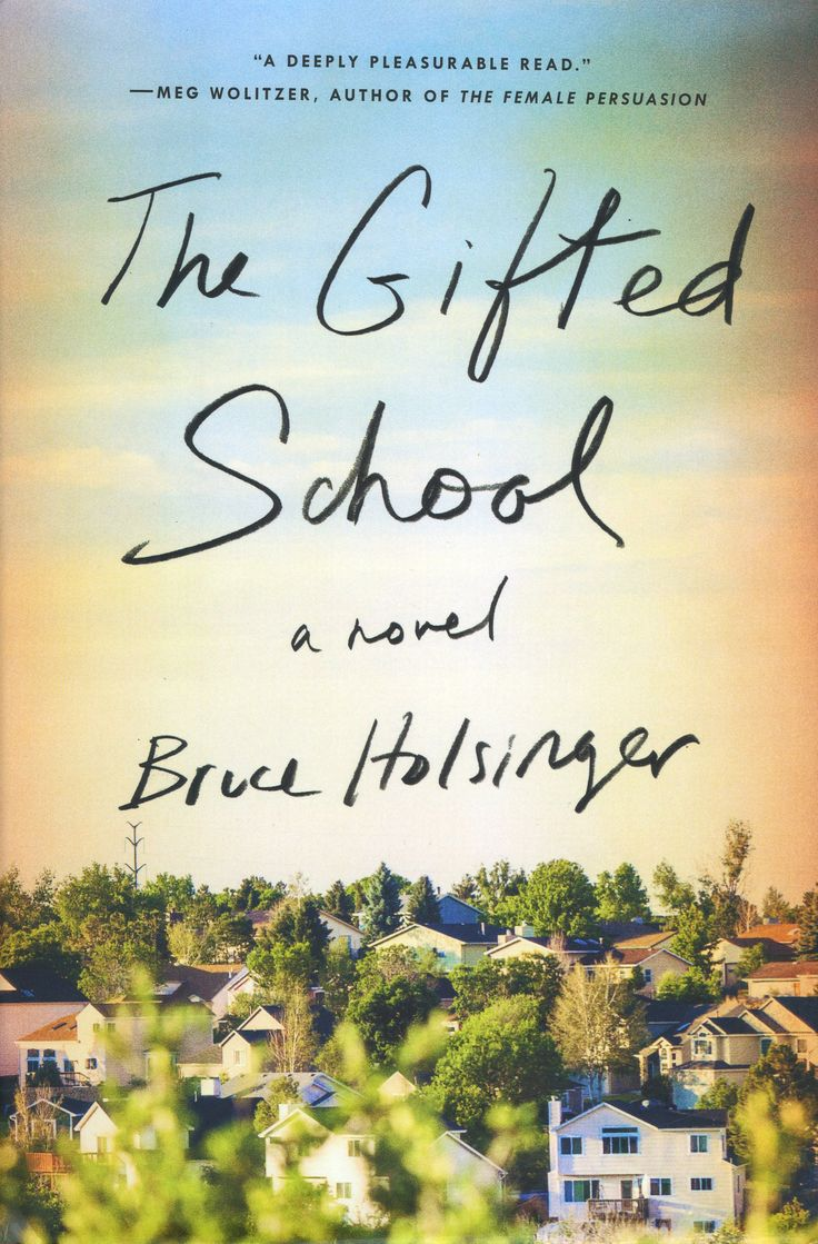 The Gifted School by Bruce Holsinger in 2020 | Novels, New books, Book release