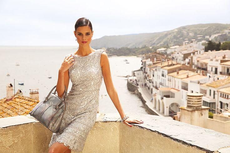 Linea Raffaelli, Raffaelli Casual Chique, LR - gold, LR - La Signora, LR - Bridal, LR - Kids, LR - Shoes & bags
