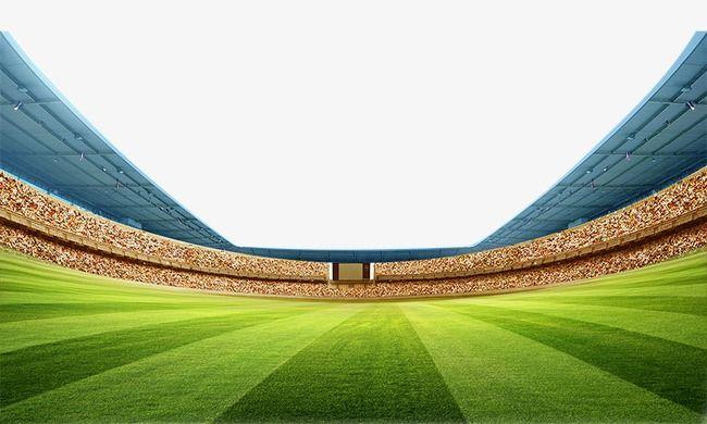 ملعب مجال كرة القدم ملعب أخضر Png والمتجهات للتحميل مجانا Football Pitch Football Images Stadium