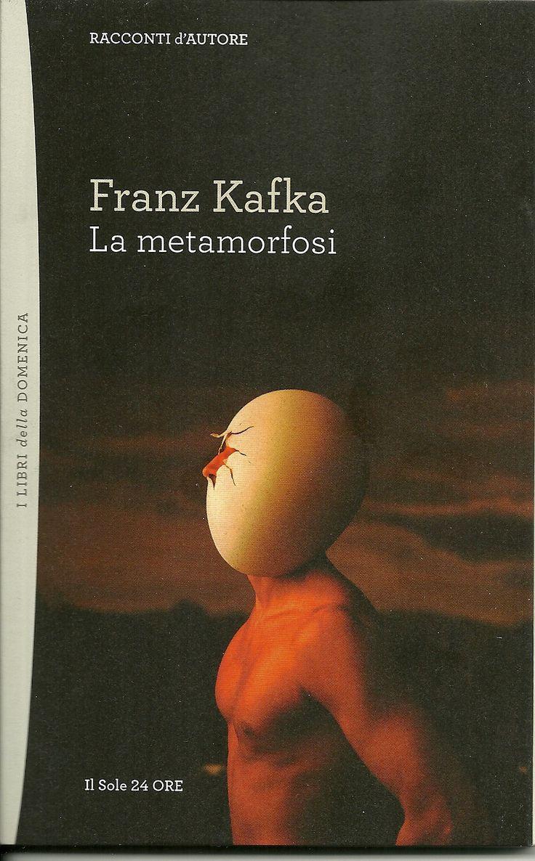 Kafka, La Metamorfosi
