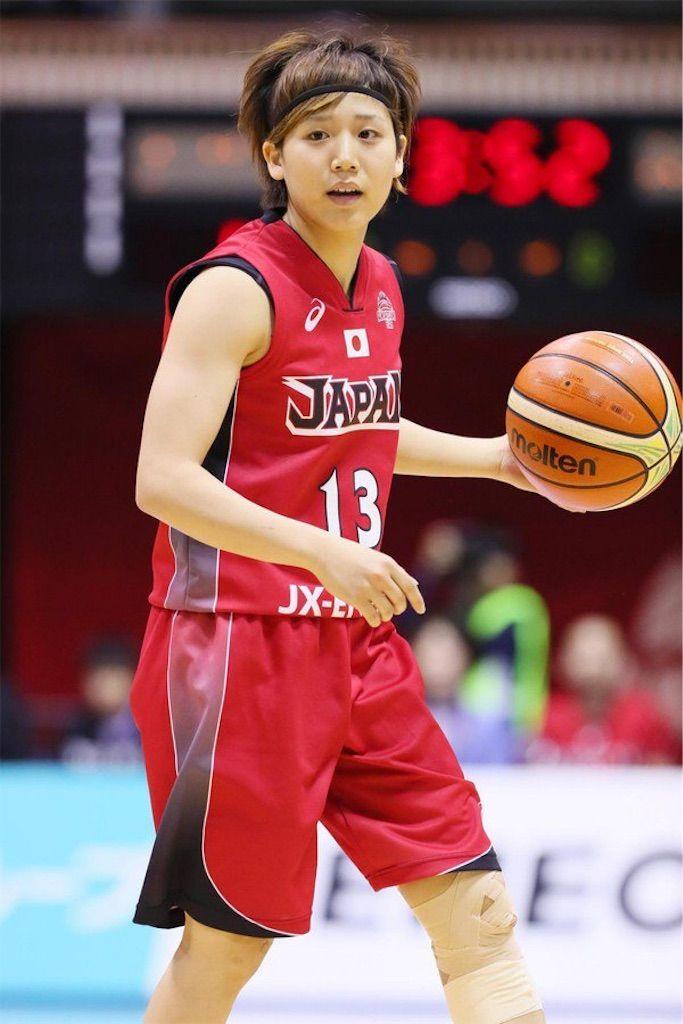 女子バスケットボール 富士通レッドウェーブ 町田瑠唯がかわいい 美人さん応援チャンネル 女子バスケットボール バスケ 女子 バスケットボール