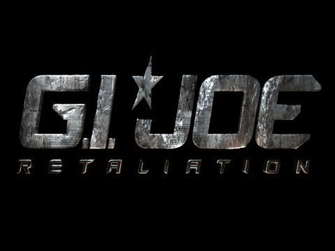 High on action (and maybe low on storyline) here's the new trailer for G.I. JOE: RETALIATION.