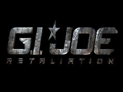 G.I. Joe 2 BA VO
