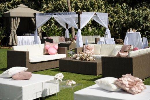 The Lounge Idea - Beautiful.