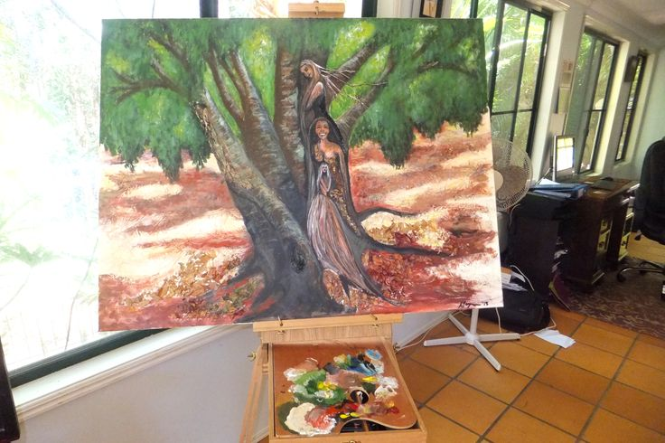 Voulez-Vous: Kay BenjaminDec 21, 2014 ... Welcome to another installment of Mamamia's Voulez-Vous Project, where we showcase emerging artists. This week, we are profiling the artist ... www.mamamia.com.a...