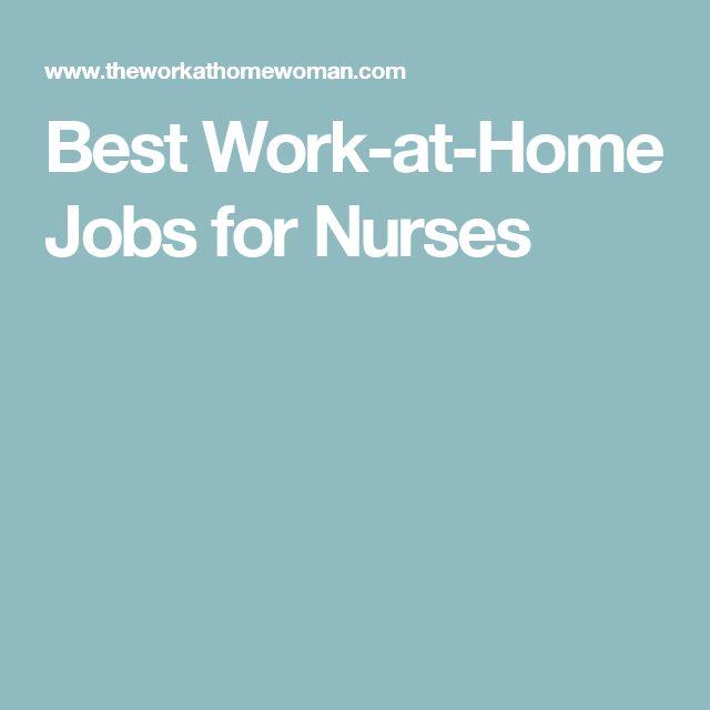 Best 25+ Jobs for nurses ideas on Pinterest Rn schools near me - sane nurse sample resume