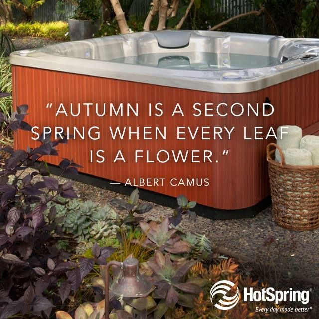 Hot Spring Spas Is Your Source For Hot Tubs, Spas, Portable Spa Parts And  Accessories. We Design Our Spas With A Simple Goal   To Help You Make Every  Day ...