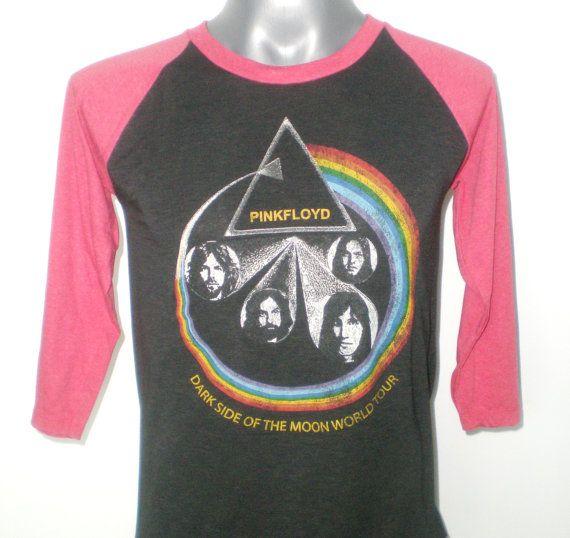 Pink Floyd Womens T Shirt