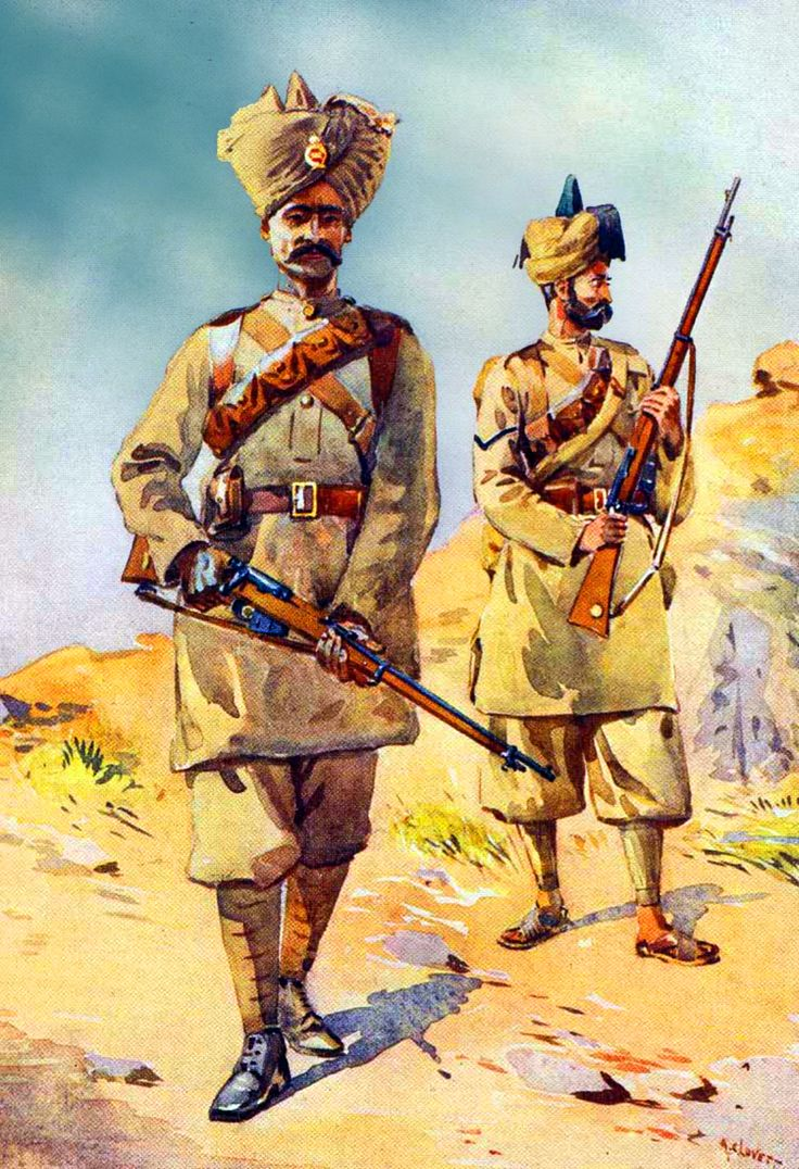 History of indian army pdf