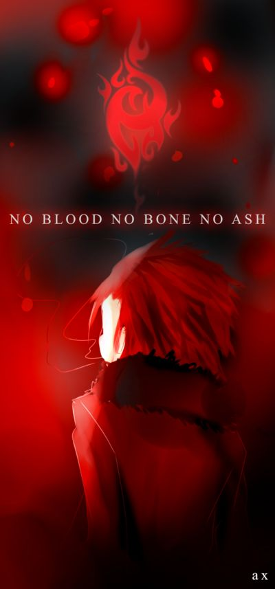 no blood no bone no ash by axeraaa.deviantart.com on @deviantART