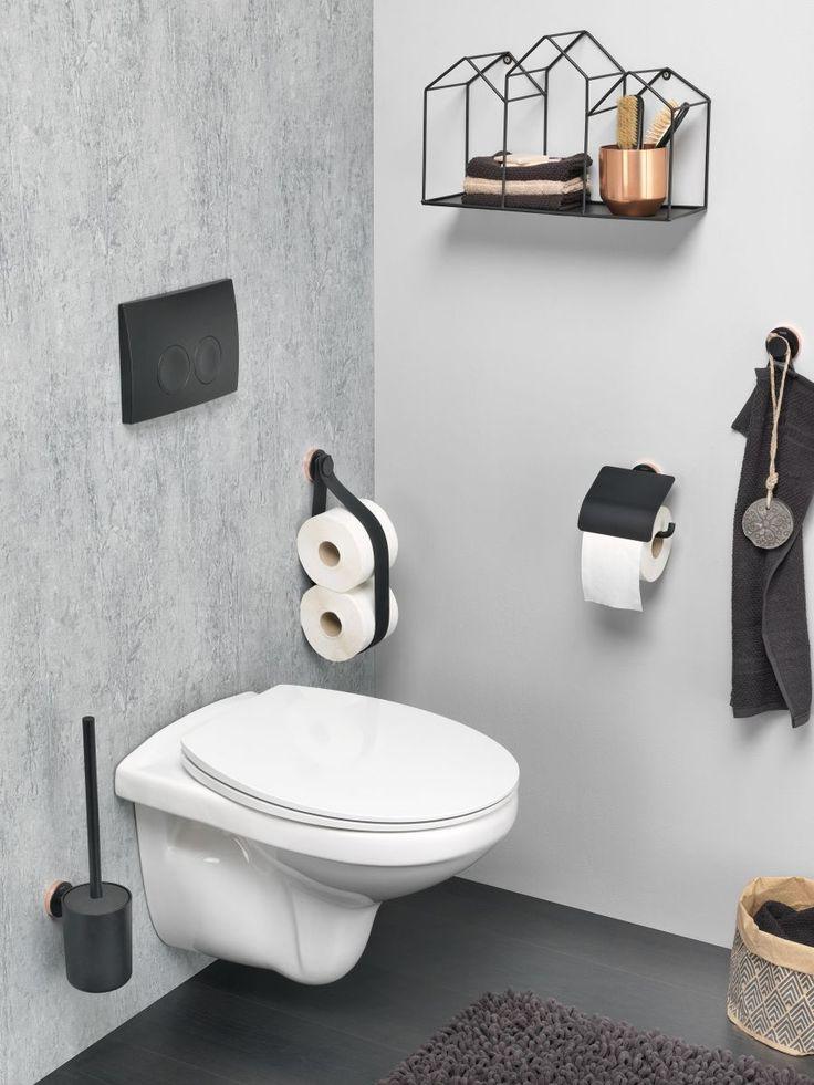 25 beste idee n over zwart wit badkamers op pinterest for Badkamer artikelen