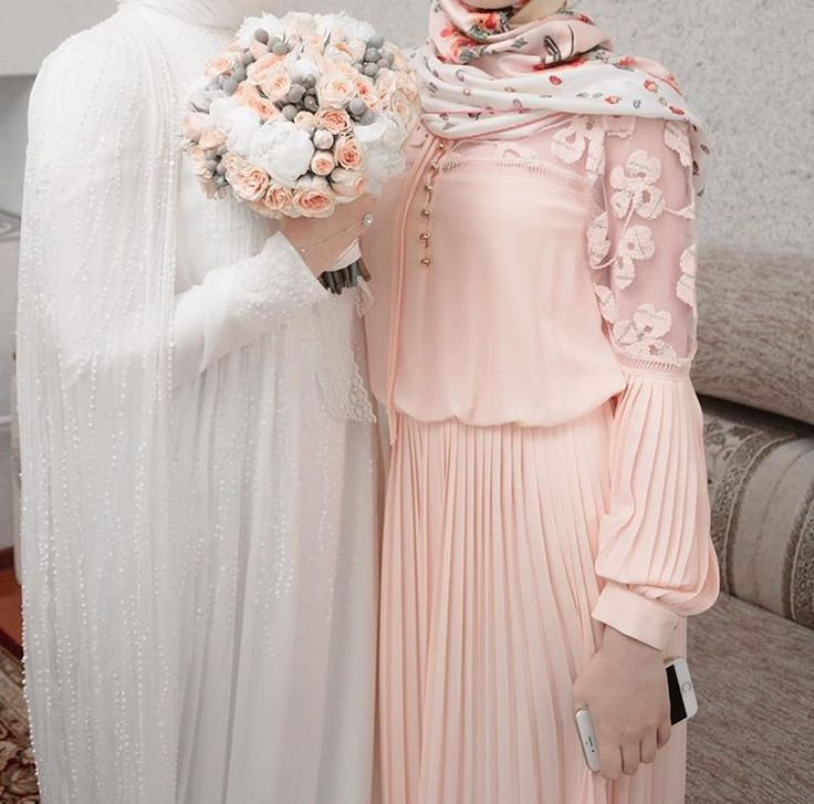 Beauty muslim brides # peçe nikab kapalı çarşaf hicab hijab tesettür