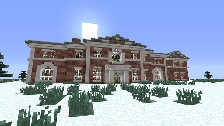 minecraft mansion that i built gaming pinterest herrgrdar minecraft och minecrafthus