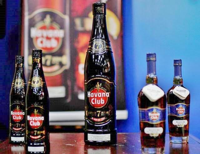 Bacardi conteste la légitimité des droits de vente par Pernaud-Ricard aux USA du Rhum Havana Club