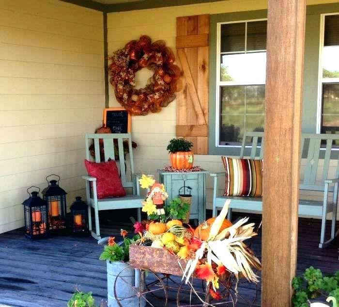 34 Country Porch Decor Ideas Thelatestdailynews