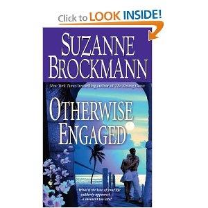 Romantic e-books: Series: Sunrise key of Suzanne Brockmann
