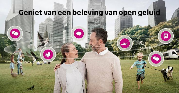 Oticon Opn biedt ongelimiteerde toegang tot de geluiden van het leven. Doordat Opn snel genoeg is om meerdere geluidsbronnen individueel te analyseren en in balans te brengen, biedt het een natuurlijkere luisterervaring. Ervaar Oticon Opn zelf, geheel vrijblijvend, bij Horend Goed op 20 april in Zaandam tijdens de Opn dag. Meer info: http://www.oticon.nl/solutions/opn