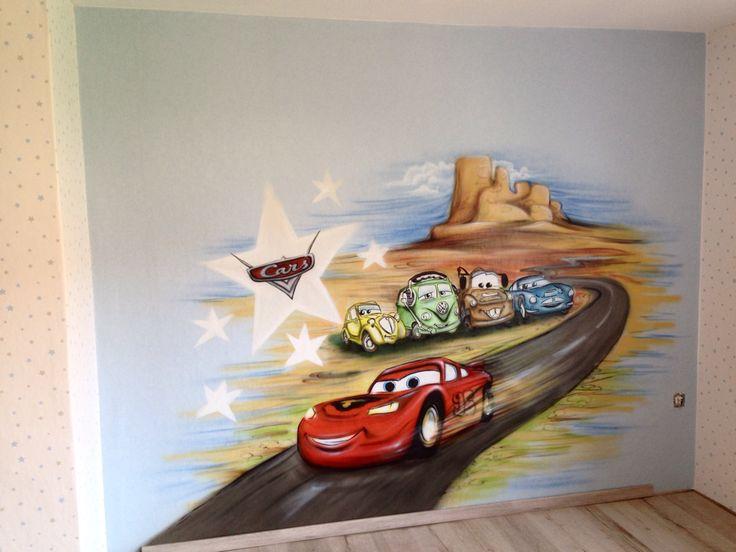 wandbemalung nach ma portraitmalerei vom foto airbrushdesign und knstlerische grafiken - Wandbemalung Modern