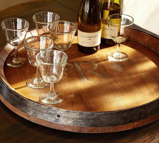 I love this serving tray