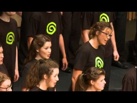 Butterflies Dance - Matthew Orlovich - YouTube