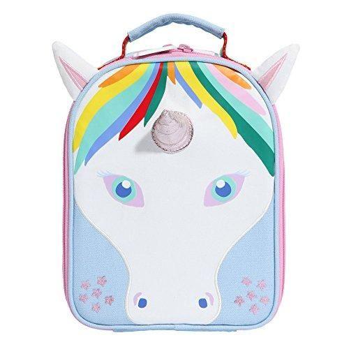 Insulated Unicorn Lunch Bag | Unicorn Lunchbox | Girls lunch