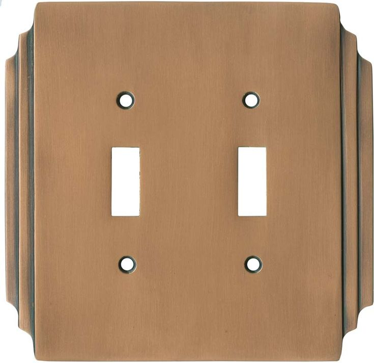 25 best images about art deco on pinterest copper outlet covers and rockers - Art deco switch plate covers ...