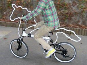 bike-horse