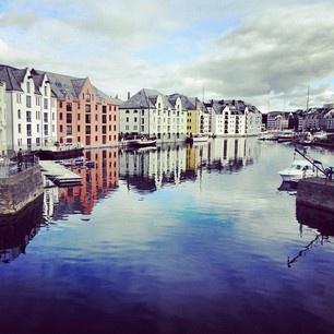 User: thergjer Båtfestival i Ålesund #visitnorway #Sunnmøre #båtfestival