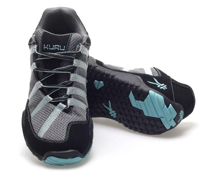 Chicane - Riveter Black - Womens Hiking Trail & Travel Shoes - Pair