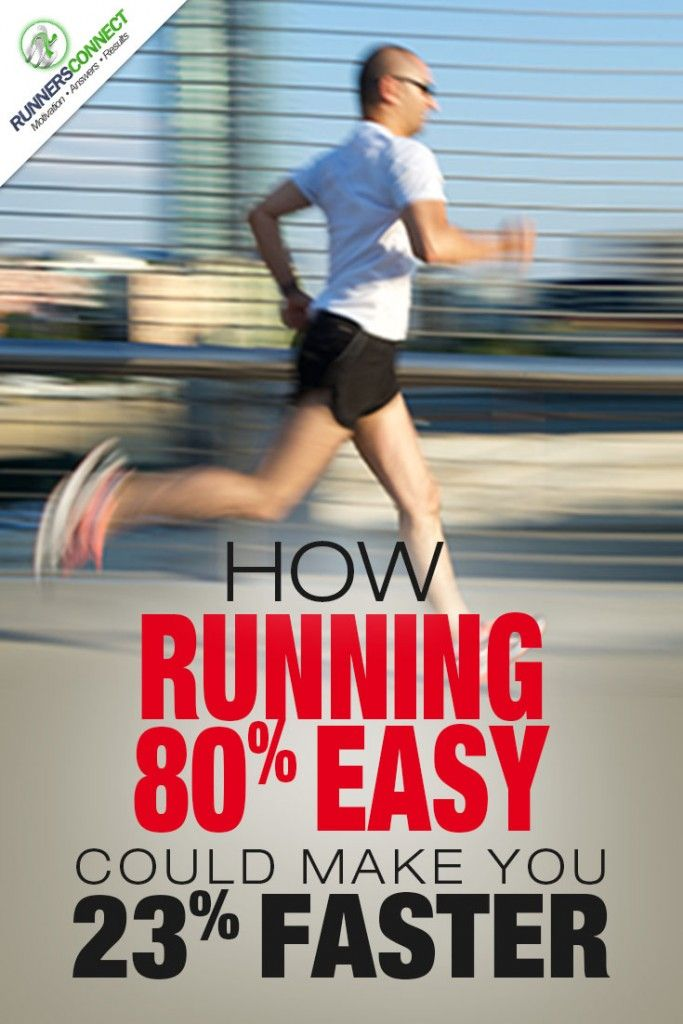 The science in running