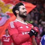 Miguel Rocha, Campeão Europeu e Bicampeão Nacional de Hóquei em Patins - SL Benfica