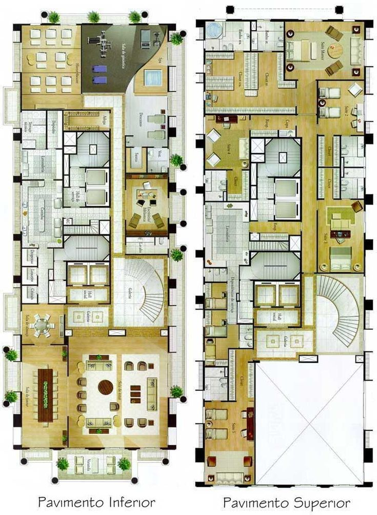 823 Best Images About House Plans On Pinterest Home
