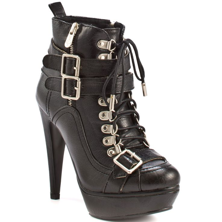 1000 Images About High Heeled Boots On Pinterest