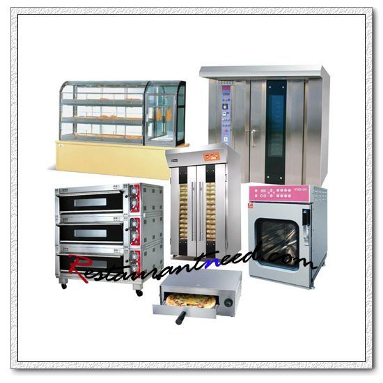 Restaurant Ovens And Bakery Equipment For Sale