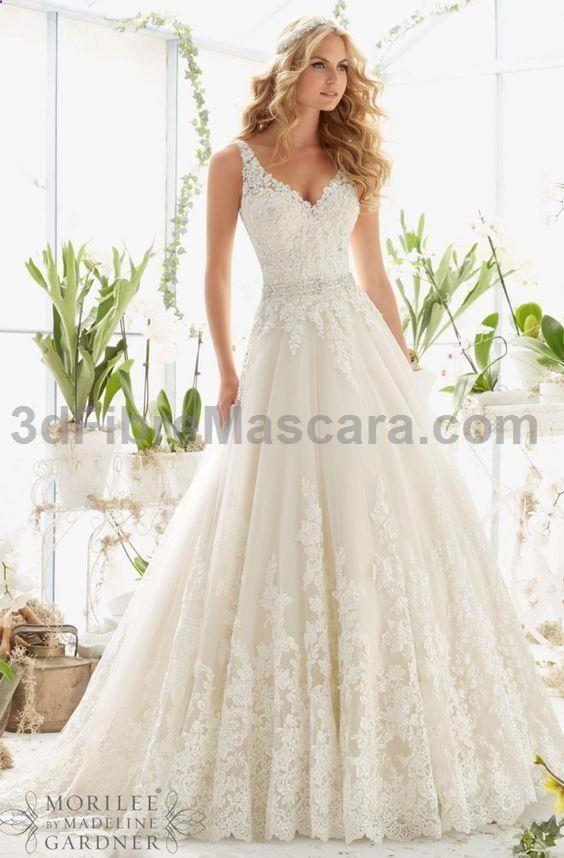 Wedding dress idea; Featured: Mori Lee #weddings #wedding #marriage #weddingdress #weddinggown #ballgowns #ladies #woman #women #beautifuldress #newlyweds #proposal #shopping #engagement