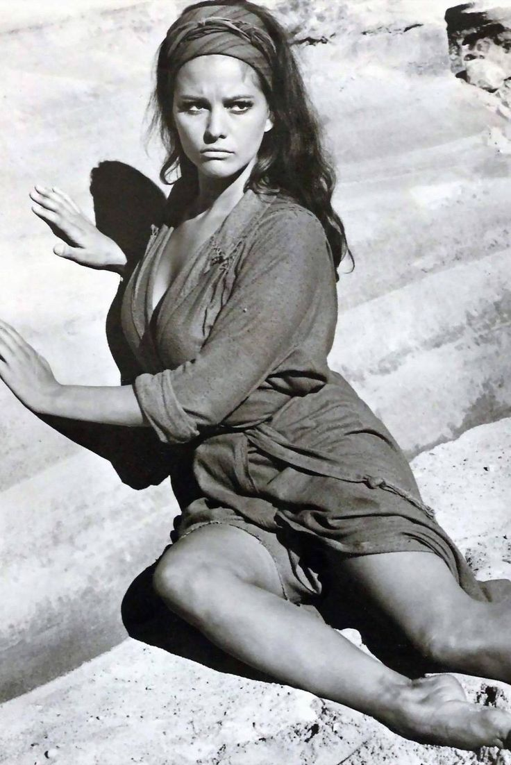 Claudia Cardinale Photo 10x15cm | eBay