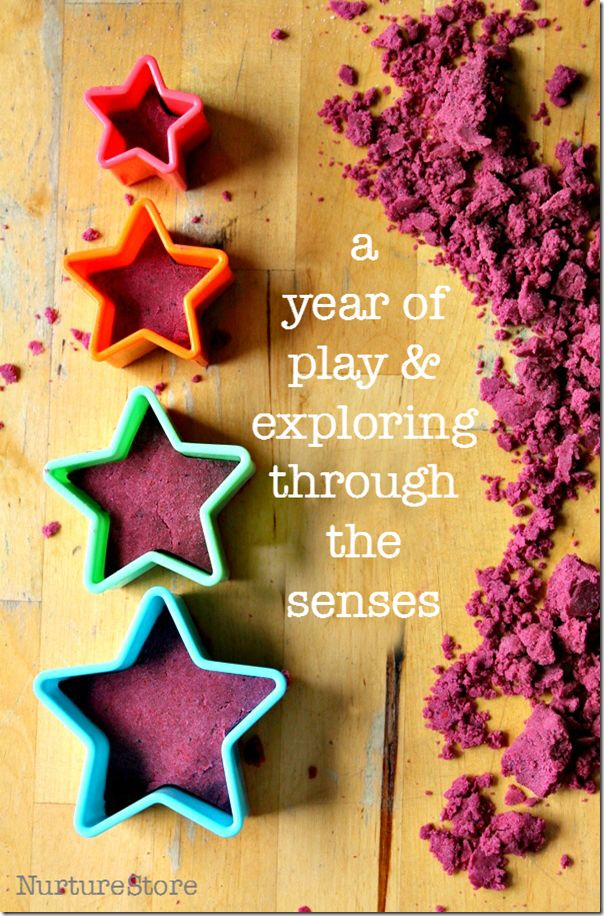 Super Sensory Play Activities for Kids