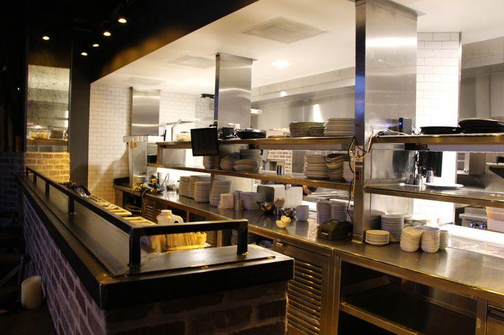 Stylish Hospitality Ideas | gorgeous | marvelous | design | lighting | decor | kitchen | inspirations