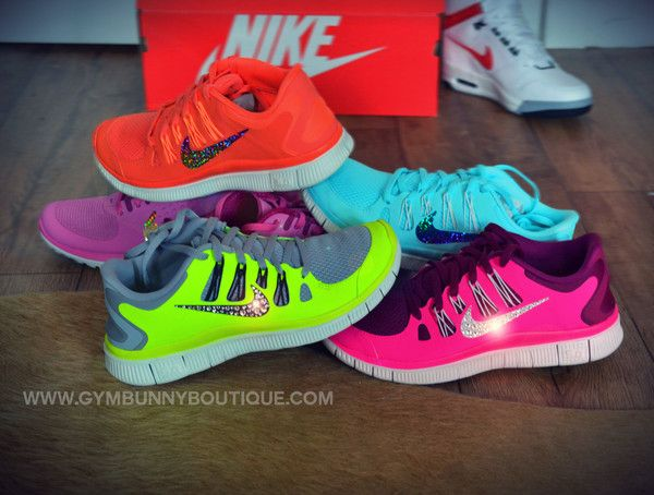 What a fantastic site.. #nike #trainers