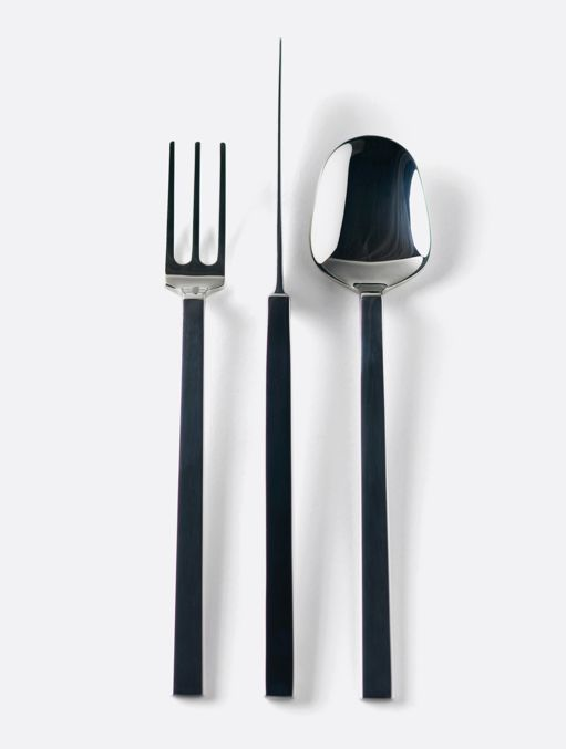 Tableware by John Pawson for When Objects Work _